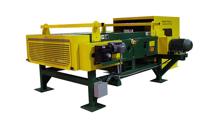 View Metal Sorting Systems items.